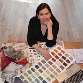 delphine denis pidoux interview. Black Bedroom Furniture Sets. Home Design Ideas