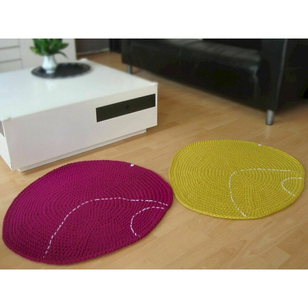 tapis bain rond - fashion designs - Tapis Rond Pour Salle De Bain