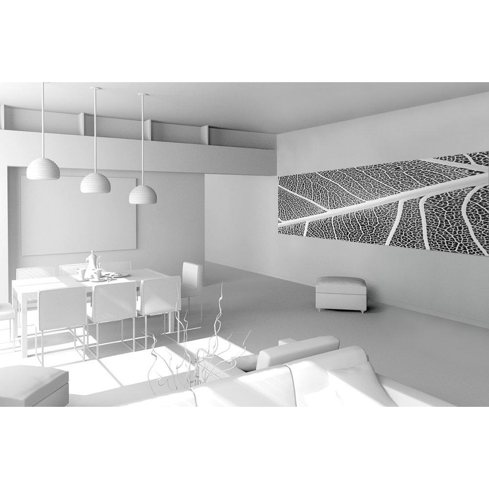 papier peint salon noir et blanc avec des id es int ressantes pour la conception. Black Bedroom Furniture Sets. Home Design Ideas