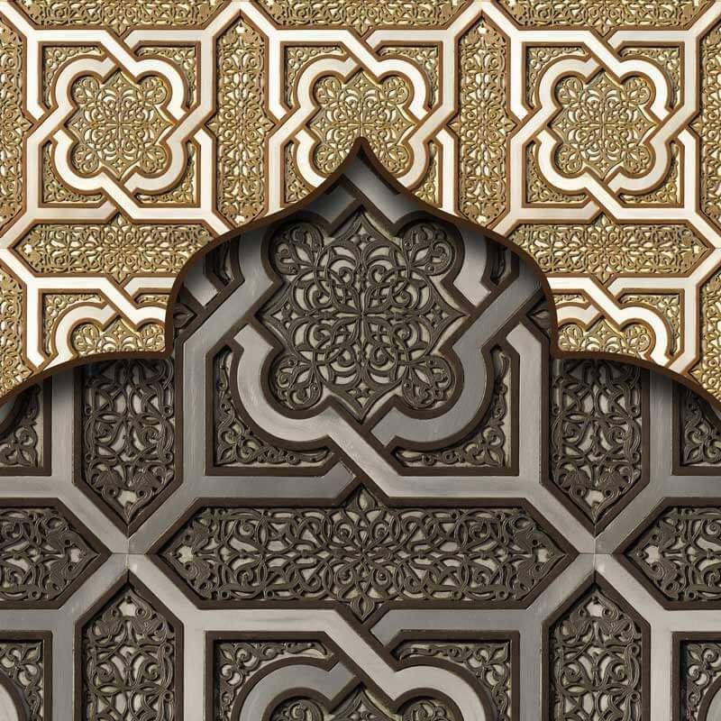 Superb Papier Peint Style Oriental #8: Résultats De Recherche ...