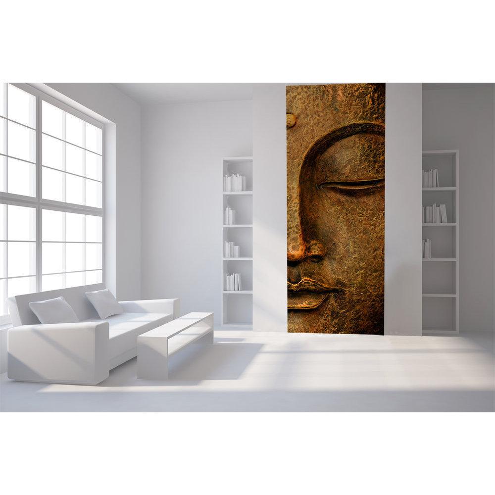 Papier peint zen pour chambre gallery of dcoration murale - Papier peint chambre adulte zen ...