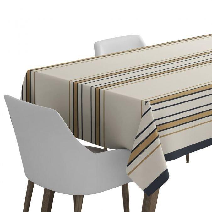 nappe basque en lin. Black Bedroom Furniture Sets. Home Design Ideas