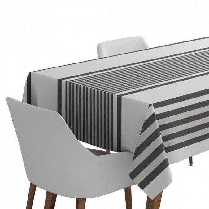 nappe tissu basque jean vier ainhoa r glisse. Black Bedroom Furniture Sets. Home Design Ideas