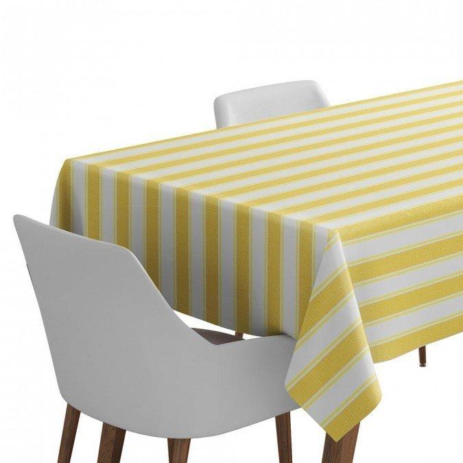 nappe toile enduite basque. Black Bedroom Furniture Sets. Home Design Ideas