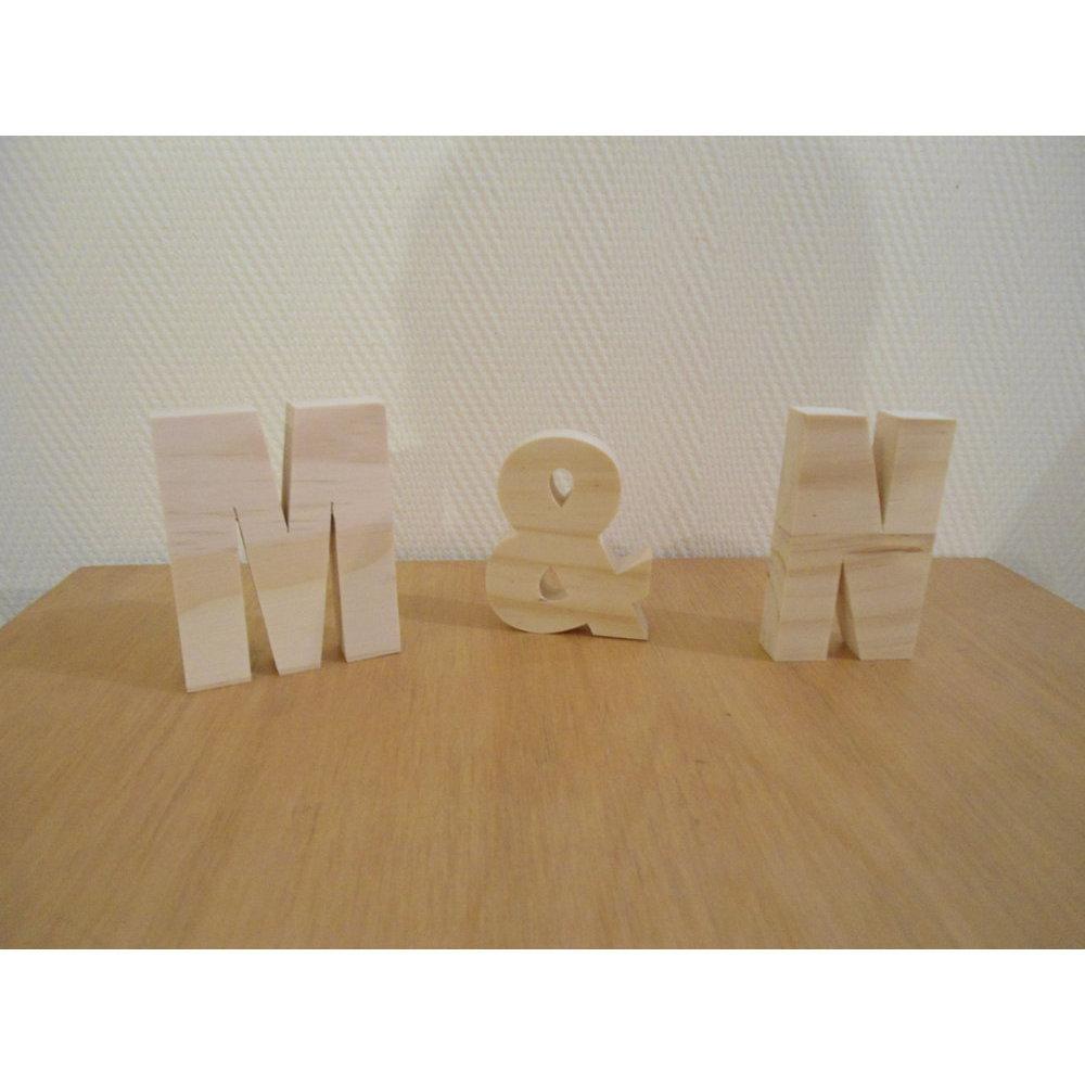 Lettre Decorative A Poser : lettre decorative poser ~ Dailycaller-alerts.com Idées de Décoration