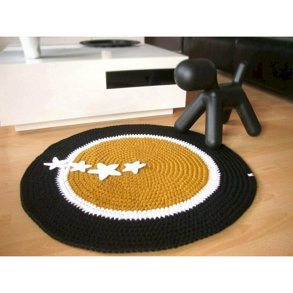 Tapis chambre enfant Personnaliser son tapis