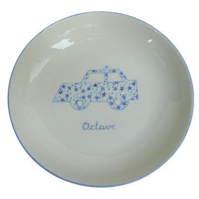 Vaisselle bébé porcelaine