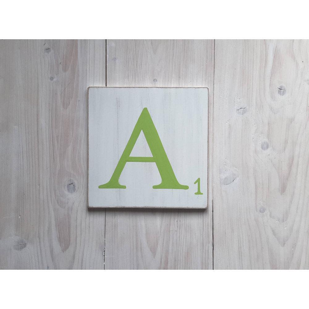 Lettre bois decorative - Lettre decorative en bois ...