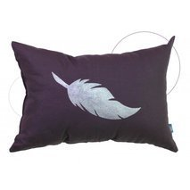coussin Plume 2