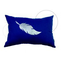coussin Plume
