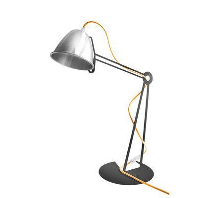 lampe de bureau contemporaine. Black Bedroom Furniture Sets. Home Design Ideas