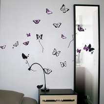 stickers muraux personnalis s enfant originaux. Black Bedroom Furniture Sets. Home Design Ideas