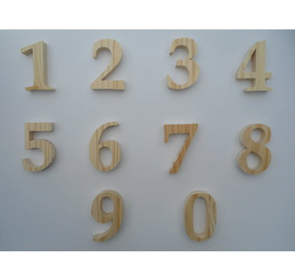 Numero de chambre for Numero de chambre