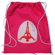 Tote bag enfant Tour Eiffel