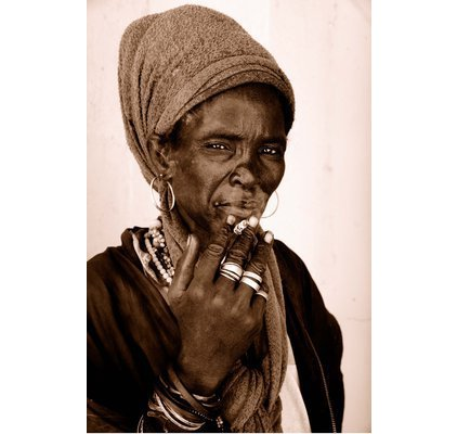 Rencontre femme blanche au senegal