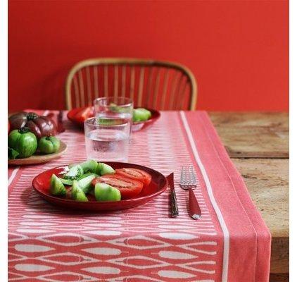 chemin de table design original ainhoa champagne achat. Black Bedroom Furniture Sets. Home Design Ideas