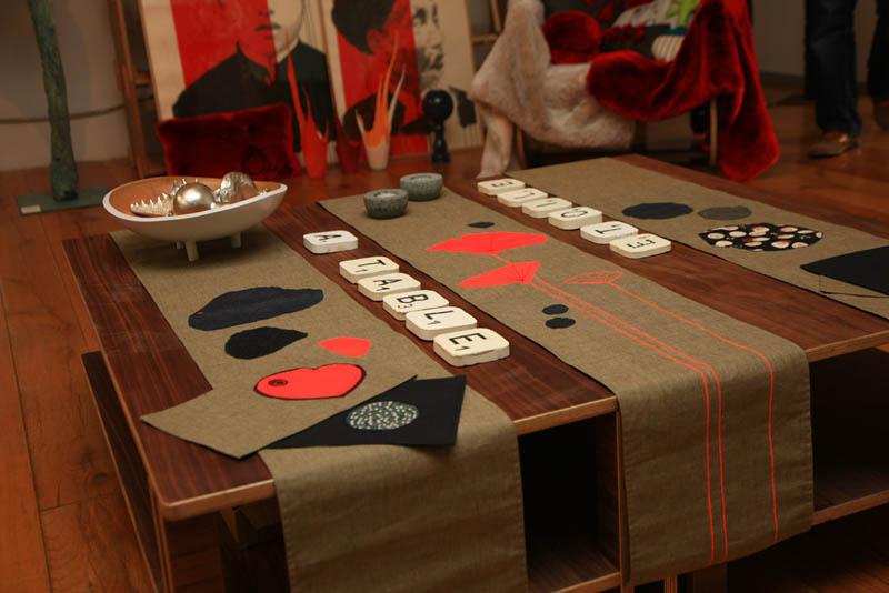Objet d co original nouveaut s - Chemin de table asiatique ...