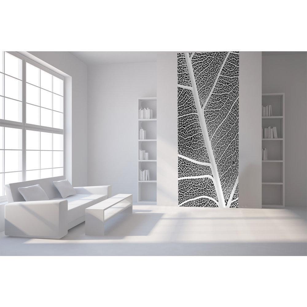 papier peint nature. Black Bedroom Furniture Sets. Home Design Ideas