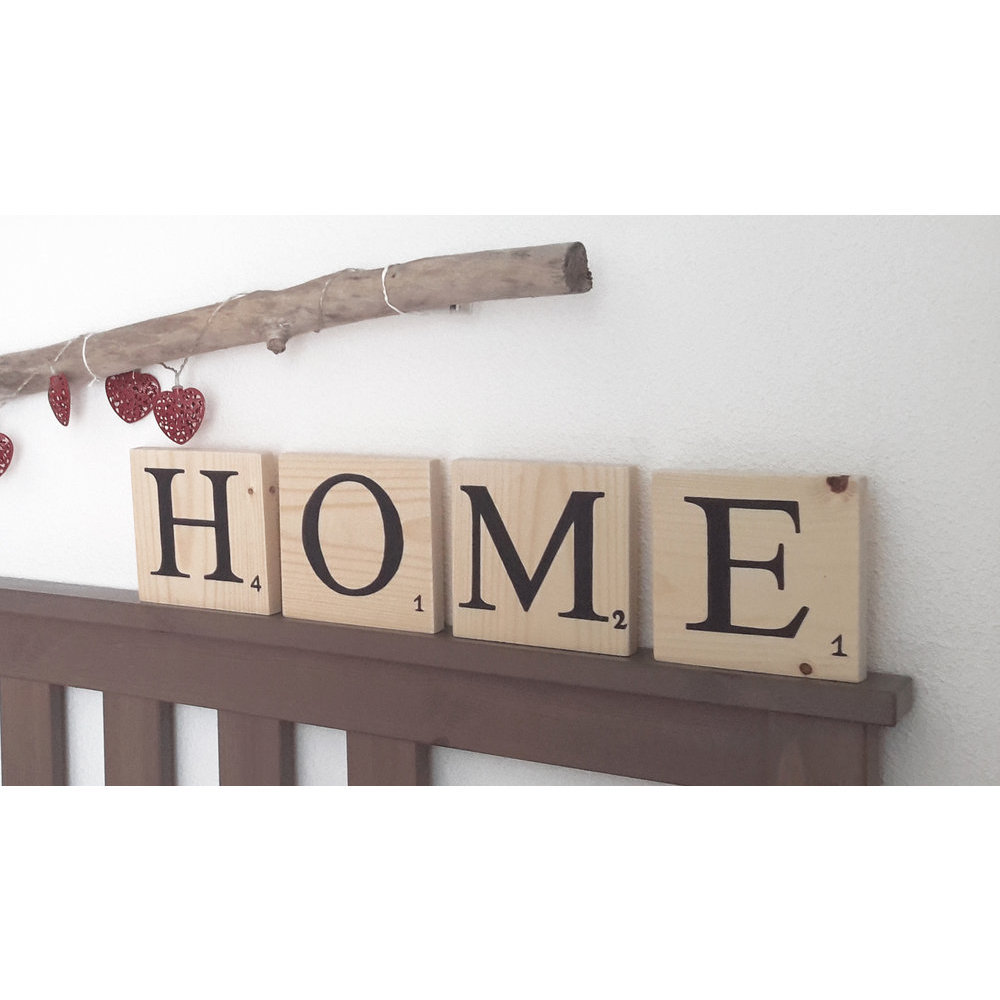 Lettres Home