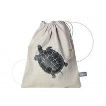 Sac cordon Tortue