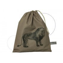 Sac cordon lion