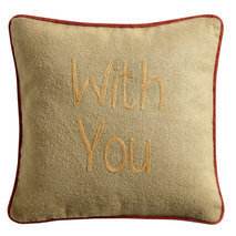 Coussin With you