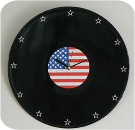 Horloge USA